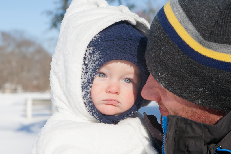 """4 Ways to Hold onto your Joy this Winter (or How to Not """"Lose It"""" on a Daily Basis)"""